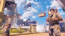 Video z BioShock Infinite odhaluje taktickou rovinu soubojů