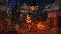 Mage's Initiation chce být RPG adventura jako Quest for Glory