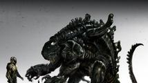 Čtvrt hodiny záběrů z hraní zrušeného Aliens RPG od Obsidianu