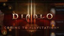Activision na PlayStation 4 vydá Diablo III i Destiny