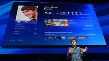 PlayStation 4 bude umět cloud gaming i streamování her
