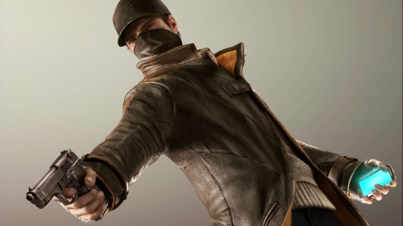E3 2012 rozhovor: Dominic Guay o Watch Dogs