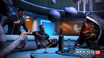 V posledním Mass Effect 3 DLC potkáte známé z jedničky i dvojky