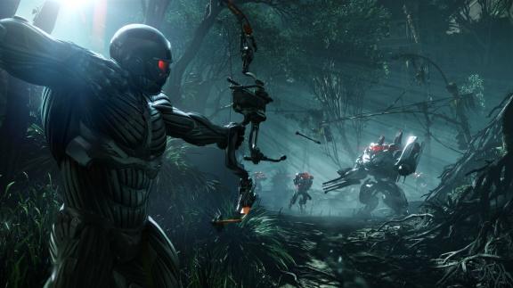 Crysis 3 - recenze singleplayeru PC verze
