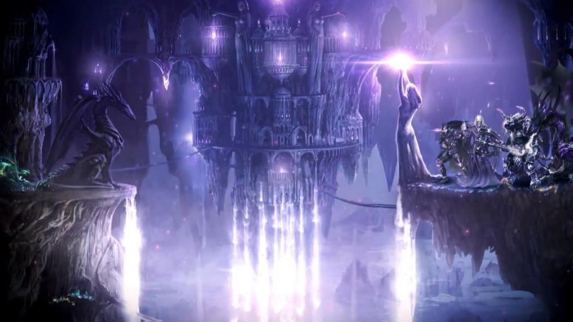 Zvolte barvu bonusu ke kompletní edici Might and Magic: Heroes IV