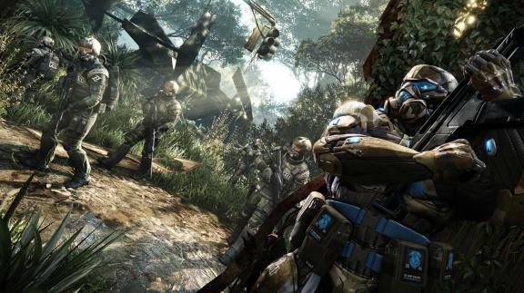 Crysis 3 – recenze multiplayeru a konečné hodnocení