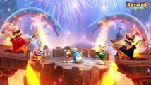 Přežijte čekání na Rayman Legends s herním módem zdarma