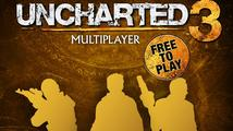 Zábavný multiplayer z Uncharted 3 bude free-to-play