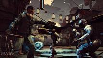 Sci-fi RPG Mars: War Logs předvádí na videu své souboje