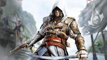 Ubisoft potvrzuje pirátský Assassin's Creed IV: Black Flag
