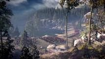 Nový trailer z Rome II ukazuje masakr v Teutoburském lese