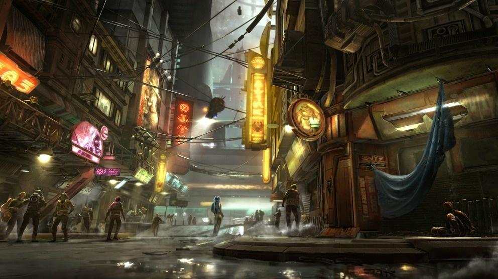 LucasArts popírá pozastavení vývoje Star Wars 1313