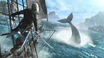 PETA se čílí z lovu velryb v Assassin's Creed IV, Ubi vtipně reaguje