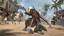 Havana, poklady a velryba v traileru na Assassin's Creed IV