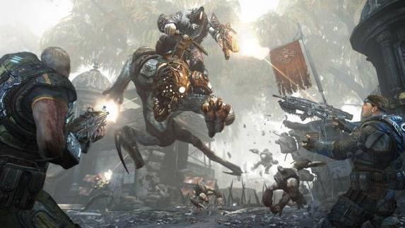 Gears of War: Judgment bude mít bonusovou kampaň