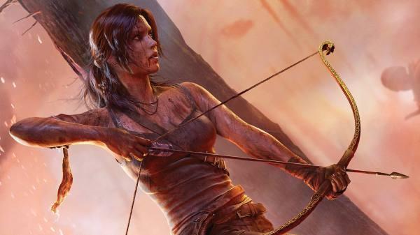 Tvůrci Tomb Raidera spolupracují na filmové verzi hry