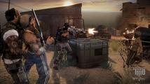 Blíží se demo co-op střílečky Army of Two: The Devil's Cartel
