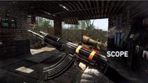 Warface vám dovolí úpravu zbraní kdykoliv během hry