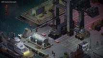 Tvůrce Shadowrunu těší a zároveň děsí vysoká očekávání fanoušků na Kickstarteru