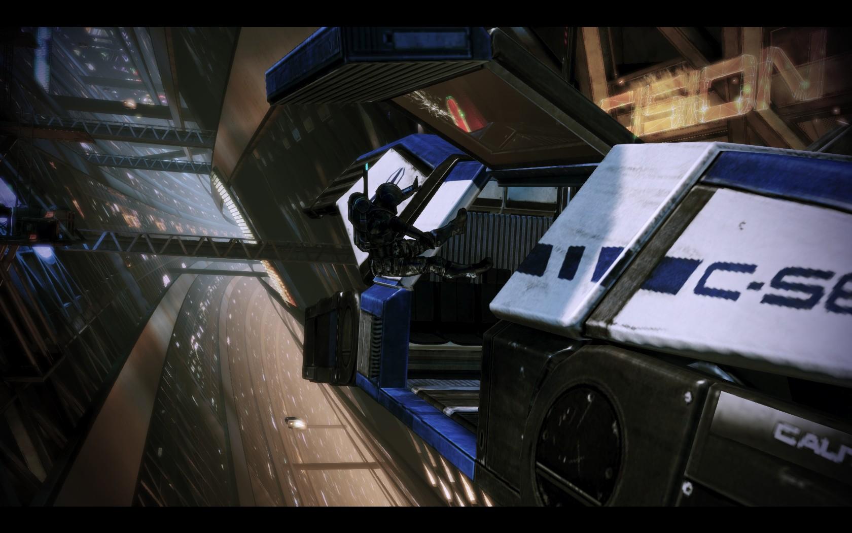 Artbook trilogie Mass Effect dostane vylepšenou verzi