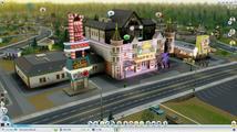 První datadisk pro SimCity přinese zábavní parky