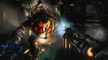 Levine vysvětluje proč nevznikl BioShock film