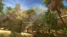 Modifikace mění Skyrim na tropický ráj