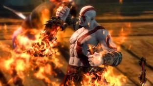 God of War: Ascension - první půlhodina ze singleplayeru