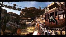 Trailer na Call of Juarez: Gunslinger slibuje známé zločince