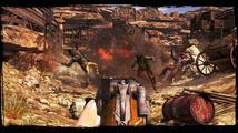 Call of Juarez: Gunslinger je western jako od Tarantina
