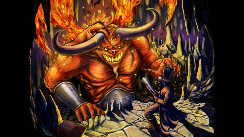 99 Levels to Hell - recenze