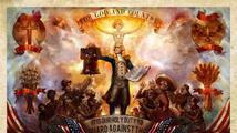 Povídání Kena Levina odlehčuje TV reklama na BioShock Infinite