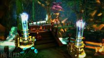 Dungeon Defenders II nabídne i MOBA mód