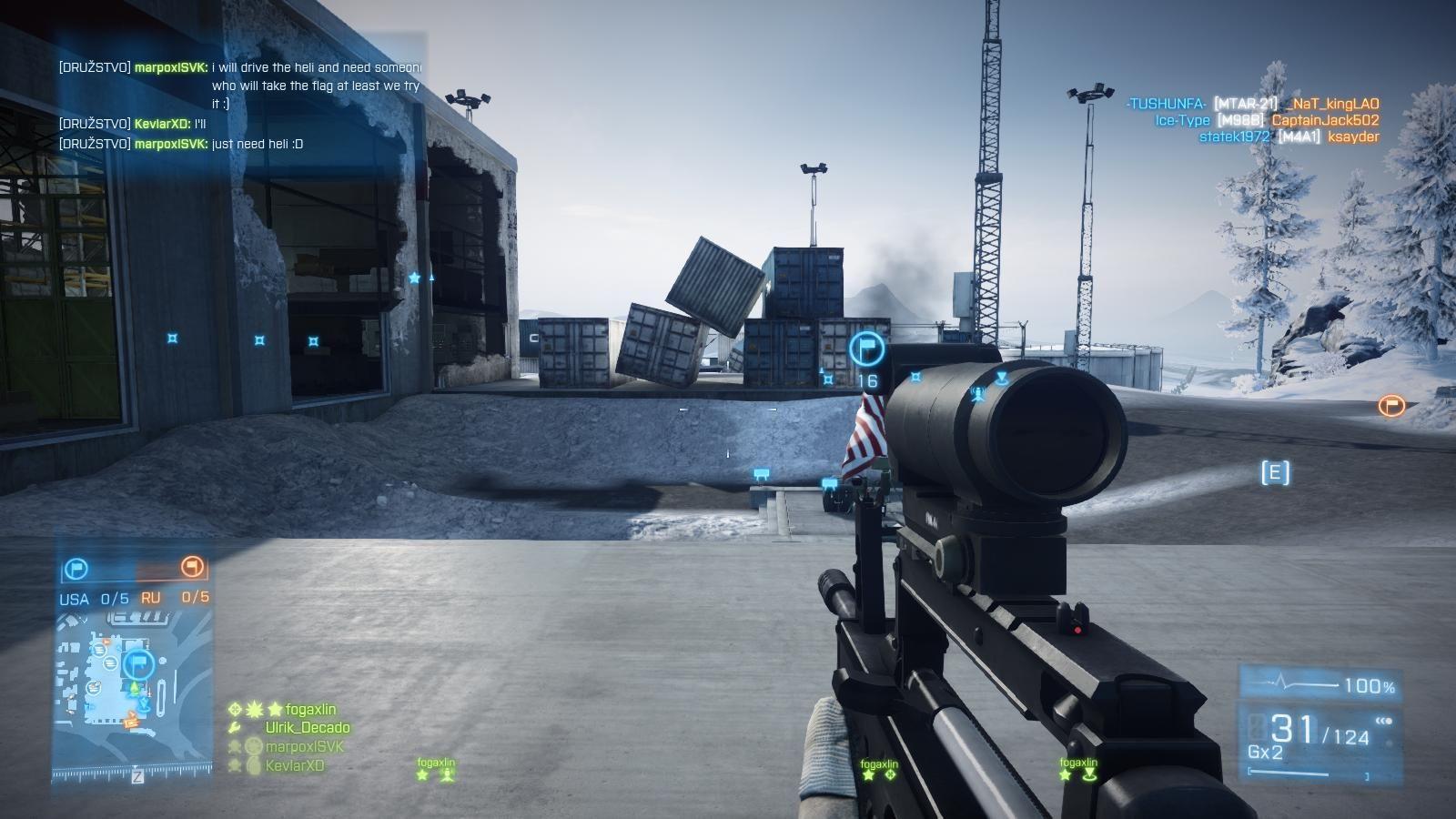Letošní Battlefield se má inspirovat populární trojkou. Prý vyjde i na starých konzolích