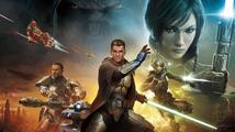 Star Wars hry, které změnily herní historii