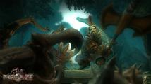 Tvůrci Deponie oznámili temné RPGčko Blackguards