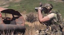 Video z Arma 3 vás naučí, jak být správným pěšákem