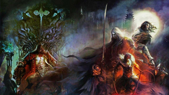 Castlevania: Lords of Shadow – Mirror of Fate - recenze