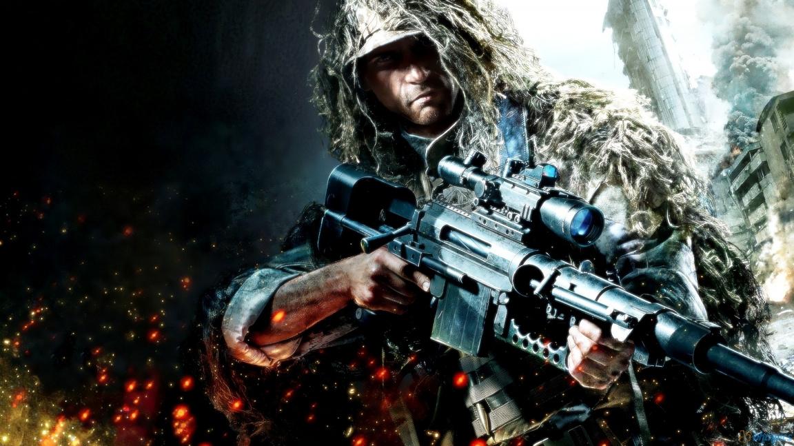 Sniper: Ghost Warrior 2 - recenze