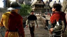 Záběry z husitského RPG od Warhorse ukazují prostředí i souboj