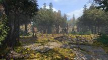 Grimrock 2 vás pošle ven z dungeonu, značí první obrázek