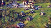 Tahovka Battle Worlds: Kronos chce oživit ducha Battle Isle