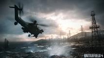 Battlefield 4 šeptem potvrzuje strategický commander mode