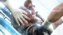 Phantom Pain a Ground Zeroes tvoří dohromady Metal Gear 5
