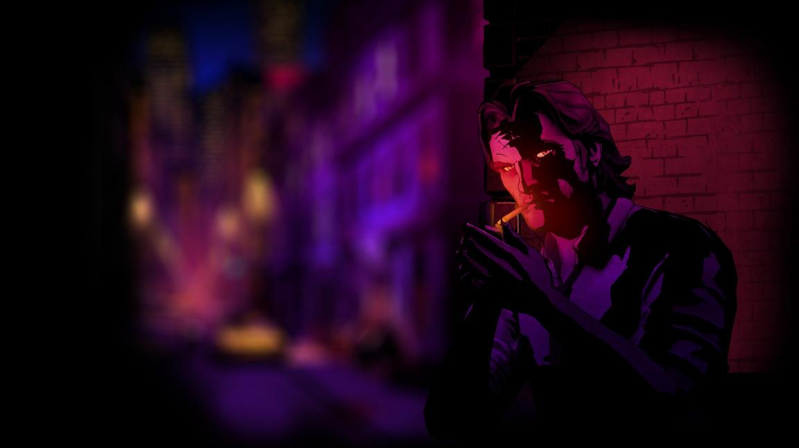 Telltale odhalují temně pohádkovou sérii The Wolf Among Us