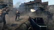 Vyzkoušejte válečnou free to play akci Army Rage