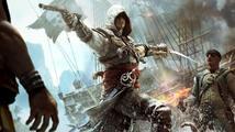 """Ubisoft: """"Hráči chtějí každoroční Assassin's Creed"""""""