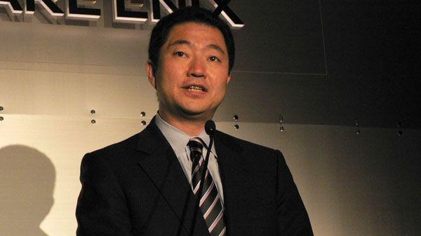 Square Enix čekají pod novým vedením velké změny