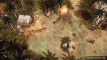 Zběsilá střílečka Recruits připomíná Cannon Fodder a už je na Steamu