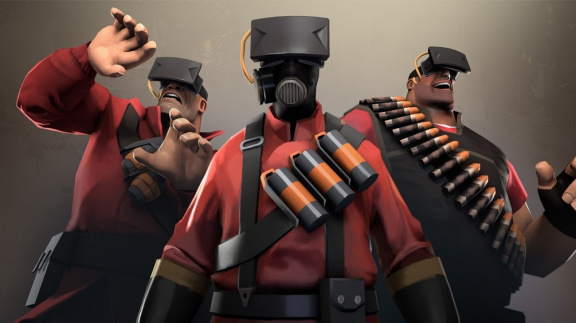 Team Fortress 2 - preview